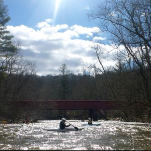 Tohickon Bridge